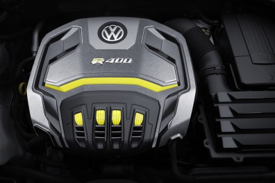 Golf-R-400_Engine