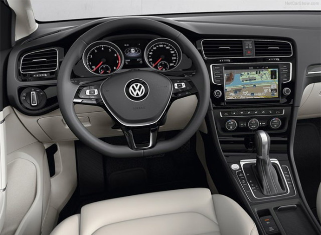 volkswagem-infotaitement