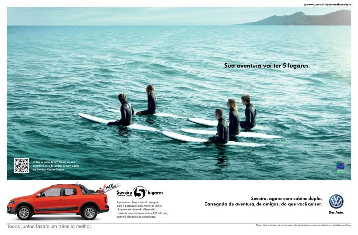 SAVEIRO-SURF