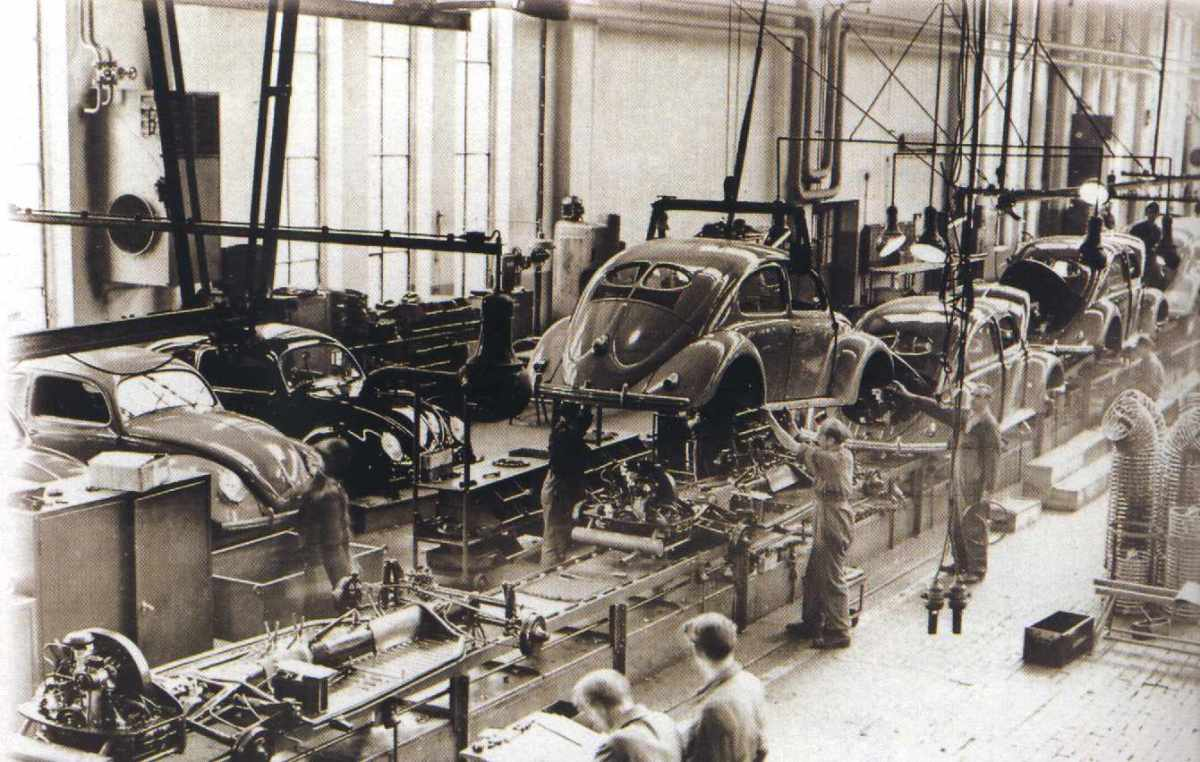 produktion40er